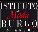 Istituto di Moda Burgo Istanbul Logo
